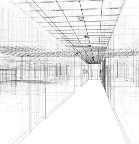 Architecture Workshop Inc 3D Rendering